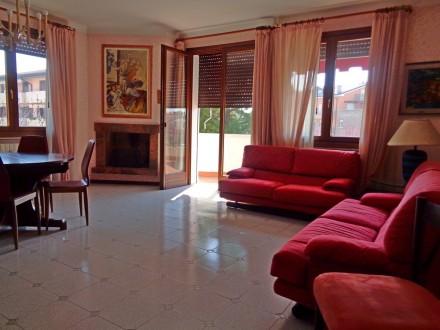 Villa/Bifamiliare in 8258