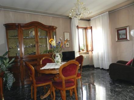 Appartamento in 8258